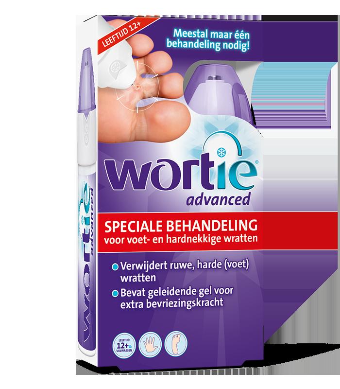 wortie advanced